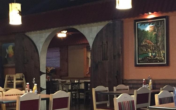Dos amigos restaurant catering mexican food in elko